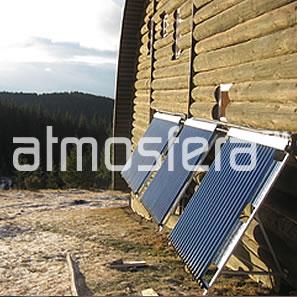 """Baza wysokogórska """"Kowczeg"""", góra Меgurа"""