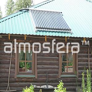 Ресторан «Козачок». Киев