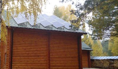 Частный дом. Киевская область